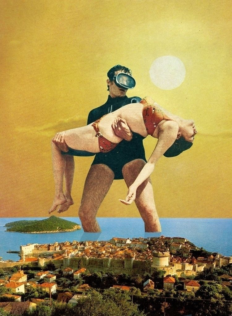 collage, collageart, art, popart - bk_collage | ello