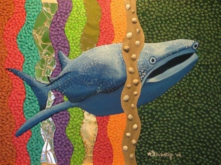 Butanding / Whale Shark Walhai  - aster_v_delgado   ello