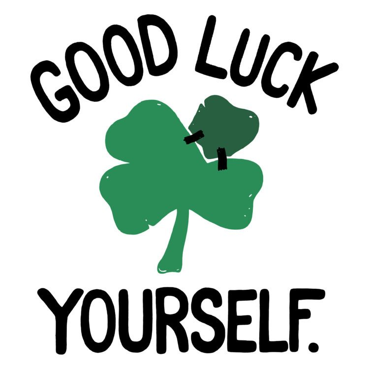 happen wreck good-luck Happy St - angchor | ello