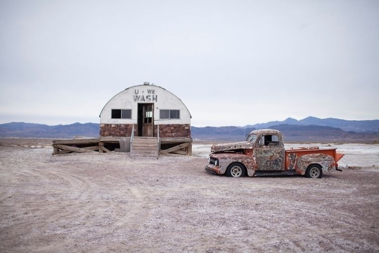 ellonew, abandoned, california - livxlo | ello
