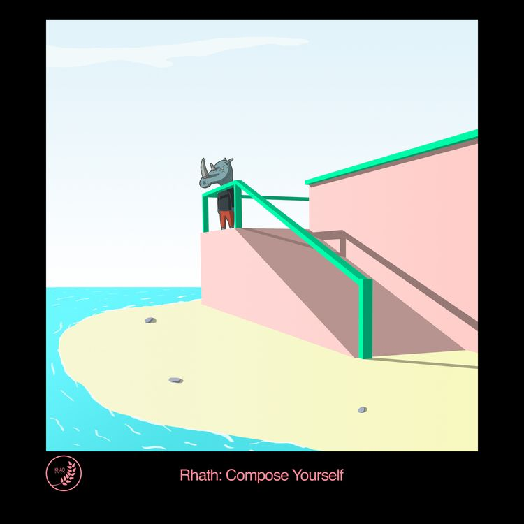 Relaxed House Ep Wednesday! cov - rhath | ello