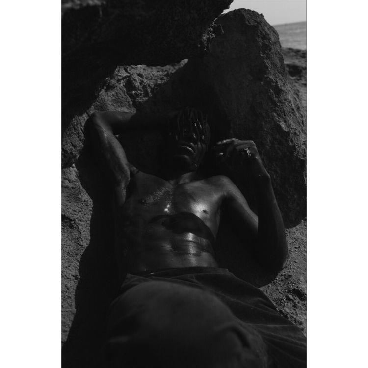 Kwabee - malemodel, man, summer - cxrnersof | ello