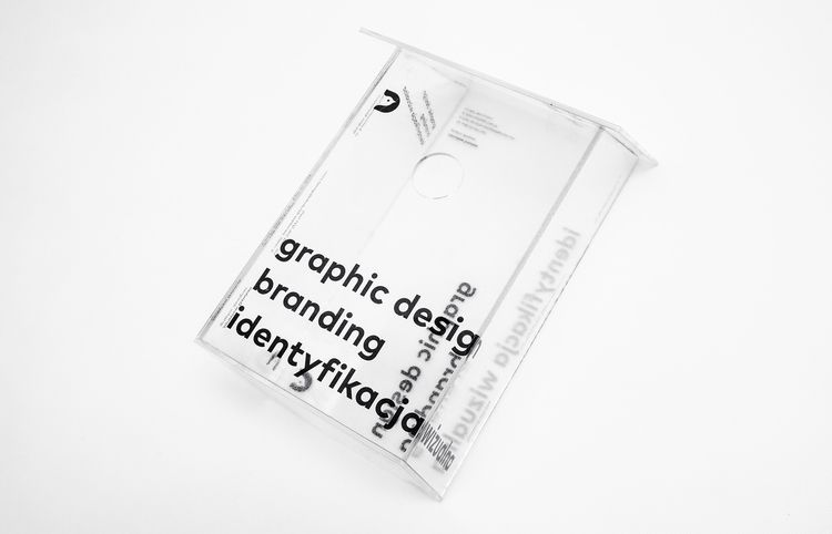 JD personal branding Jarosław D - minimalist | ello