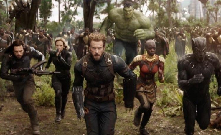 ICYMI Mxdwn Movies: 'Avengers:  - mxdwn | ello