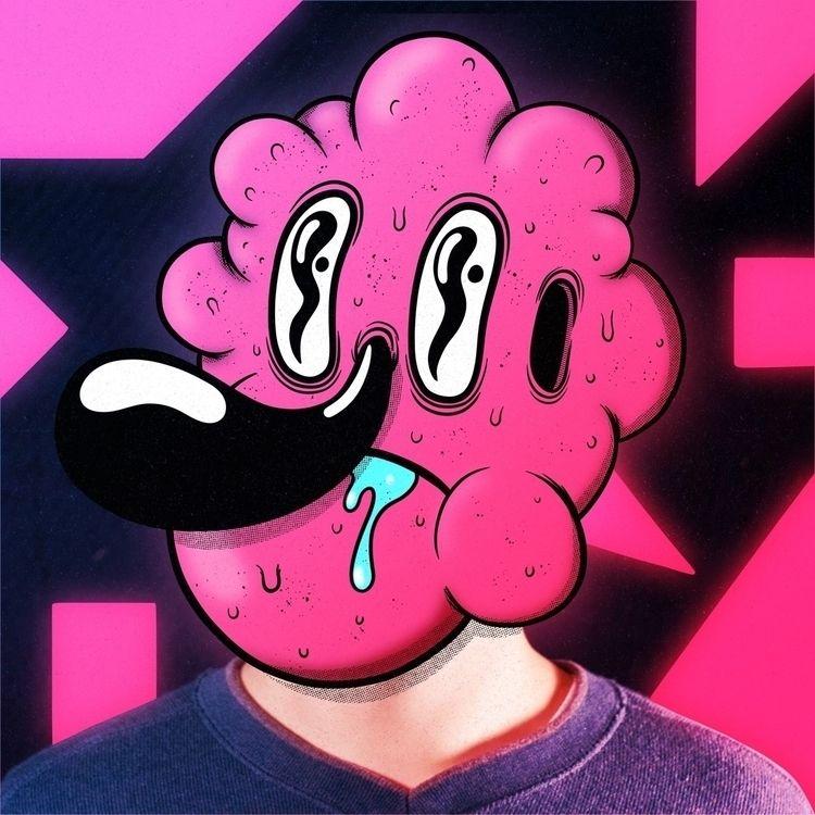 Decided time profile picture dr - zackrussellart | ello