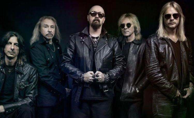 Rob Halford Judas Priest Hopes  - mxdwn | ello