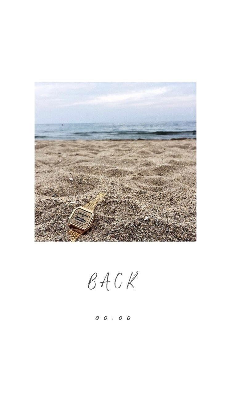 vacaciones, verano, playa, mar - caos_ | ello