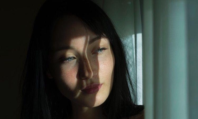 sun loved moon died night breat - lunadoloress | ello