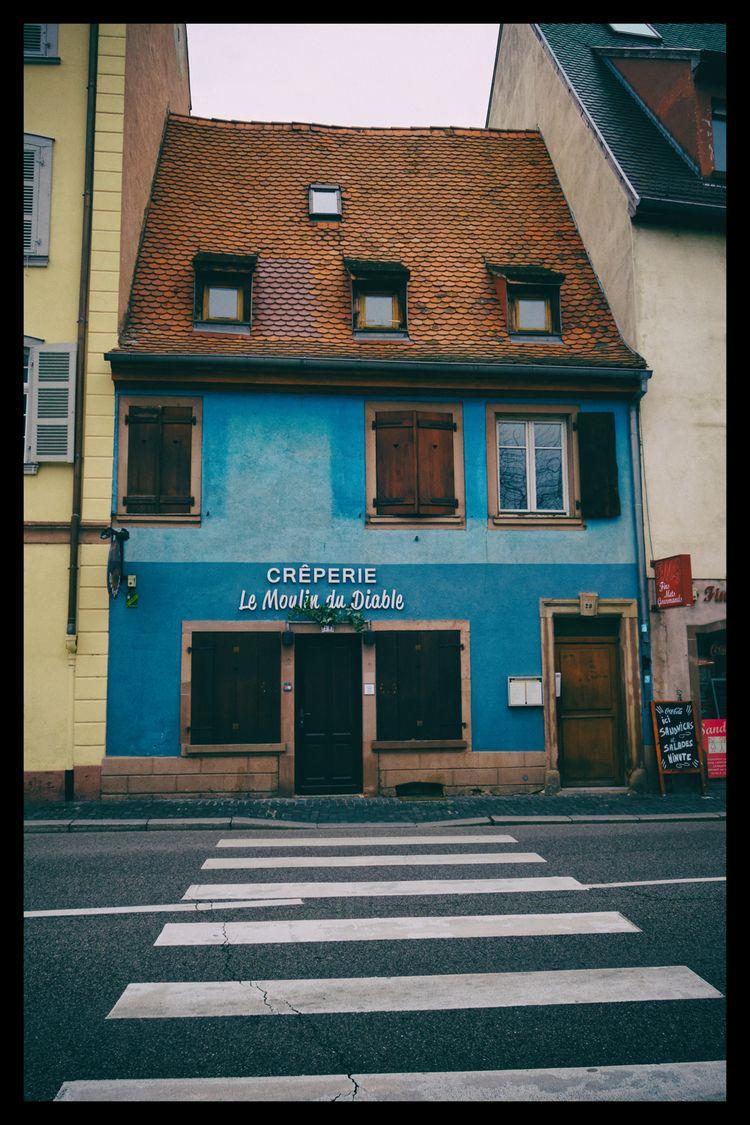 Le Moulin du Diable Shot edited - cm1ele | ello