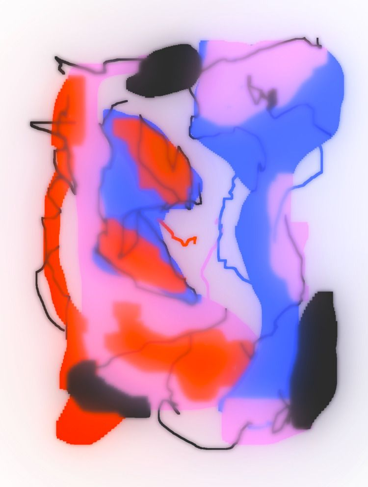 illustration, artwork, kikilloclub - kikillo | ello