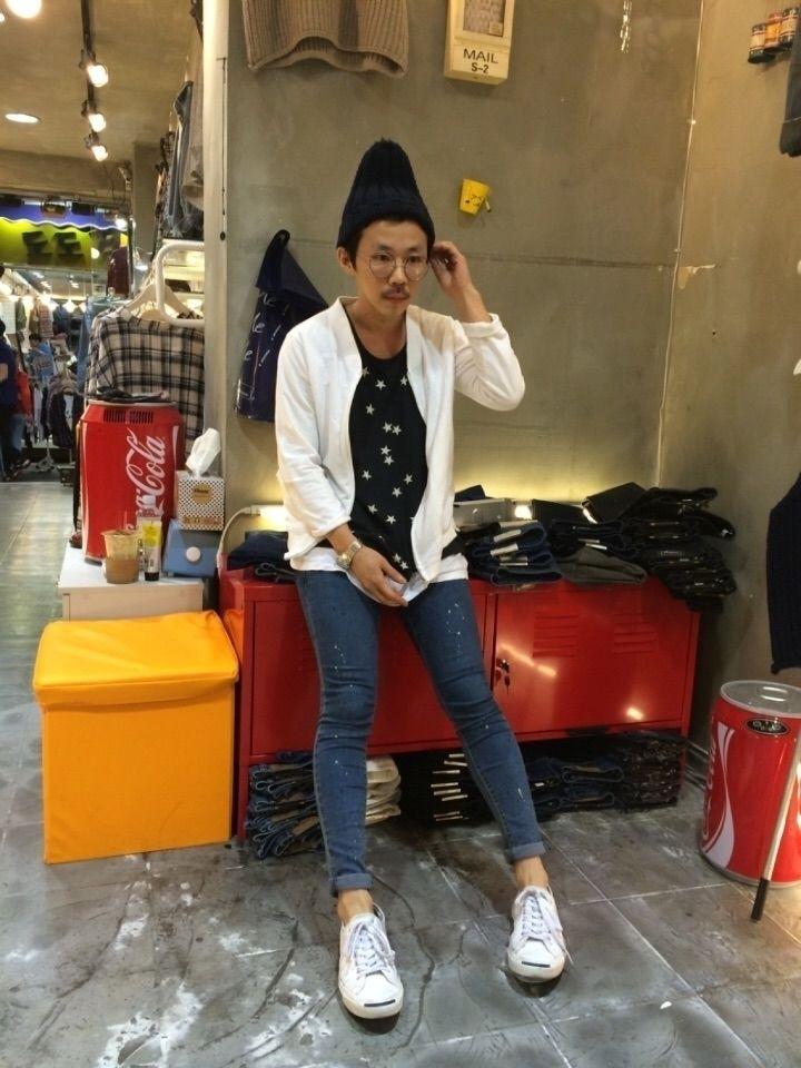 shop - ohsangyong | ello