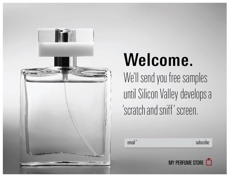 Full Brand Identity Ad Campaign - ricardo_caillet-bois | ello
