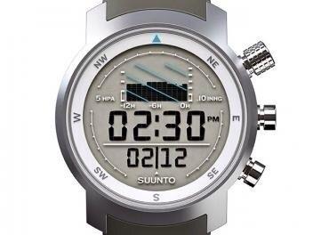 Relógio Outdoor Suunto Elementu - leandromelloos | ello