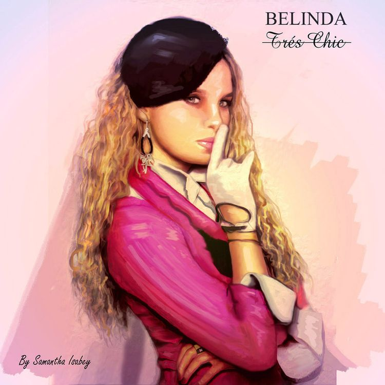 beautifulwoman, belinda, digitaldrawing - samthaisabey | ello