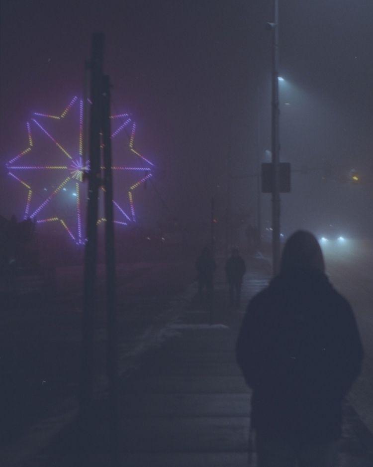 35mm film photography 'Fur Rond - lettheworktalk | ello