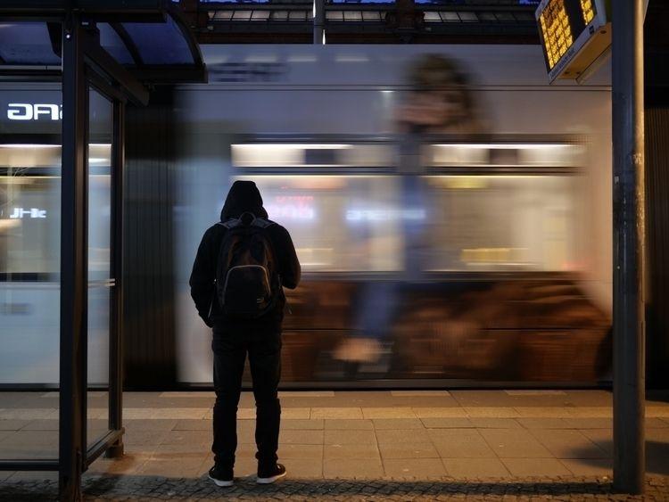yellow tram - Berlin - joergnicht | ello