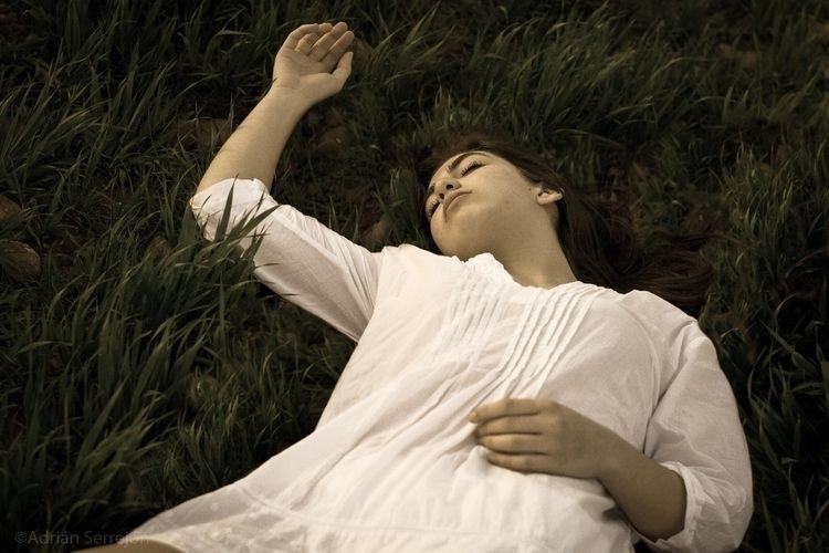 photography, fantasy, life, resurrection - srradrii | ello