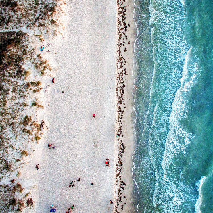 Vitiam Sea good - sand, beach, wave - jaimanny | ello