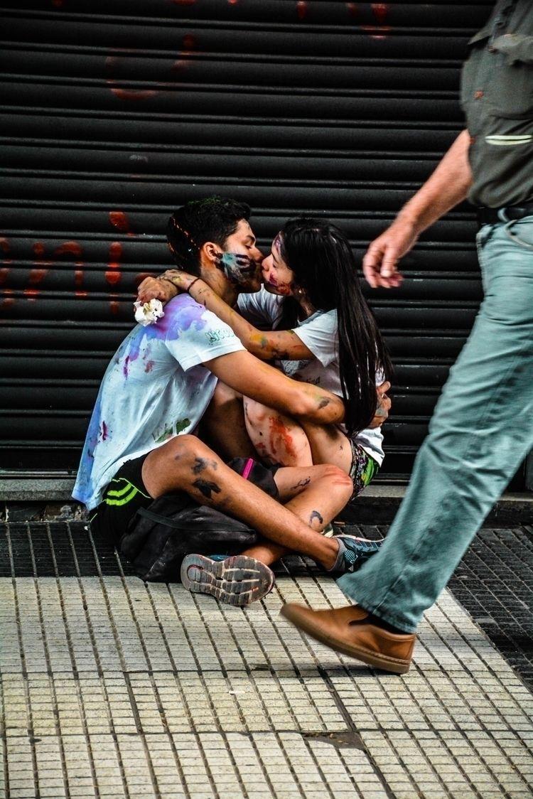 Street Love. Franco Fafasuli Bu - francofafasuli | ello