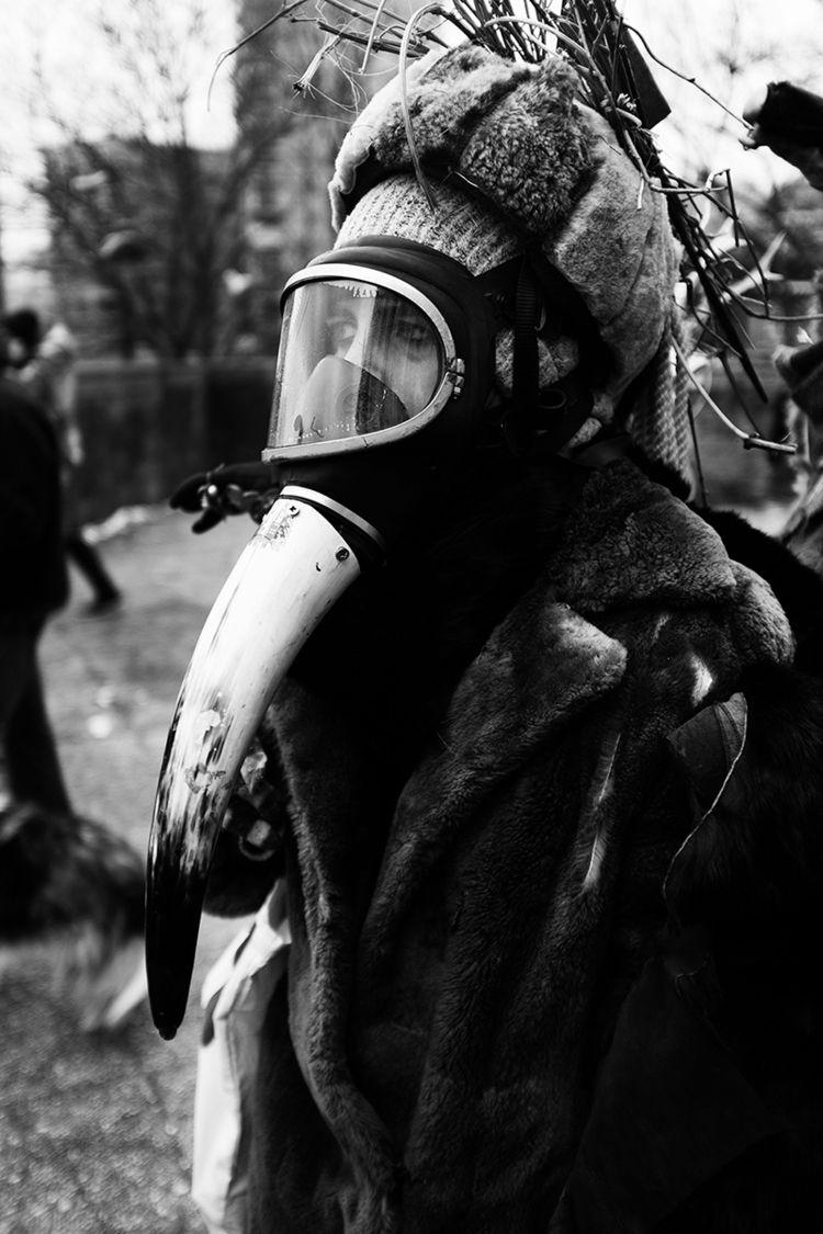 Carnaval sauvage de Bruxelles - photography - lorseau | ello