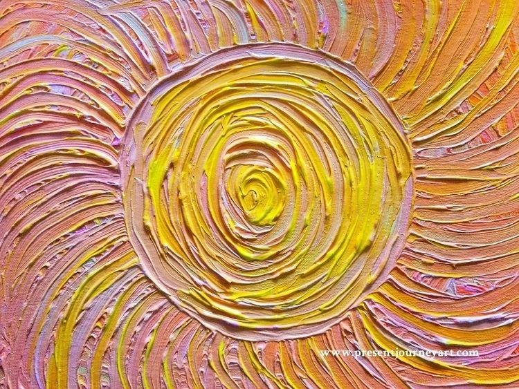 Brand Painting! 11×14 acrylic c - roanemermaid | ello