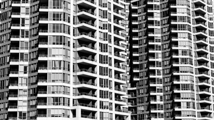 buildings follow - photography, toronto - somedoubt | ello