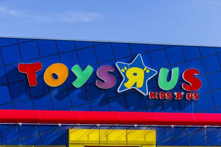 Amazon Talks Buy Toys Stores re - forbesmiddleeast | ello