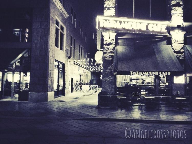 Paramount Cafe - Denver - denver - angelcross | ello
