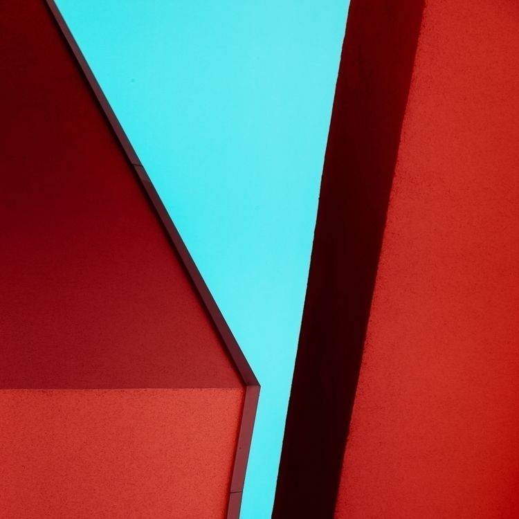 ARCHITECTURES series colorized  - emiliemori | ello