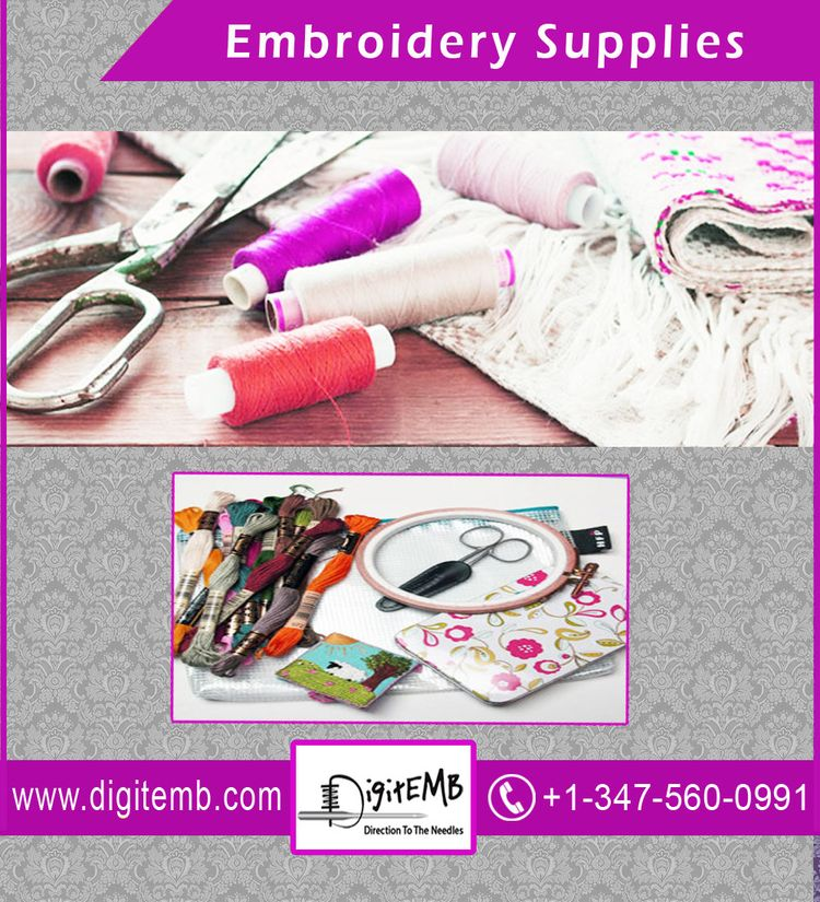 beginner started embroidery fin - embroiderysupplies | ello