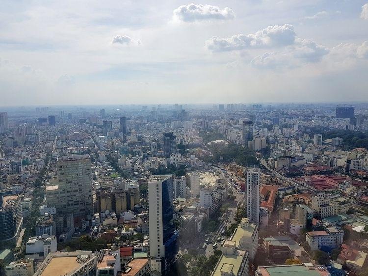 Ho Chi Minh City - vietnam, travel - sezzyharris | ello