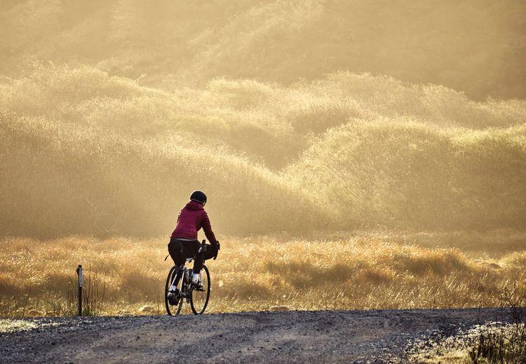 Spent week riding North Coast C - brentolson | ello