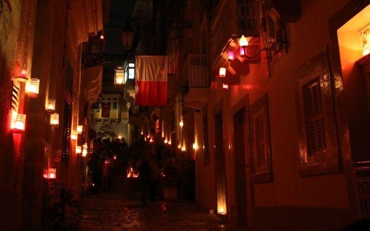 Birgu, beautiful cities Malta - rusinho1974 | ello