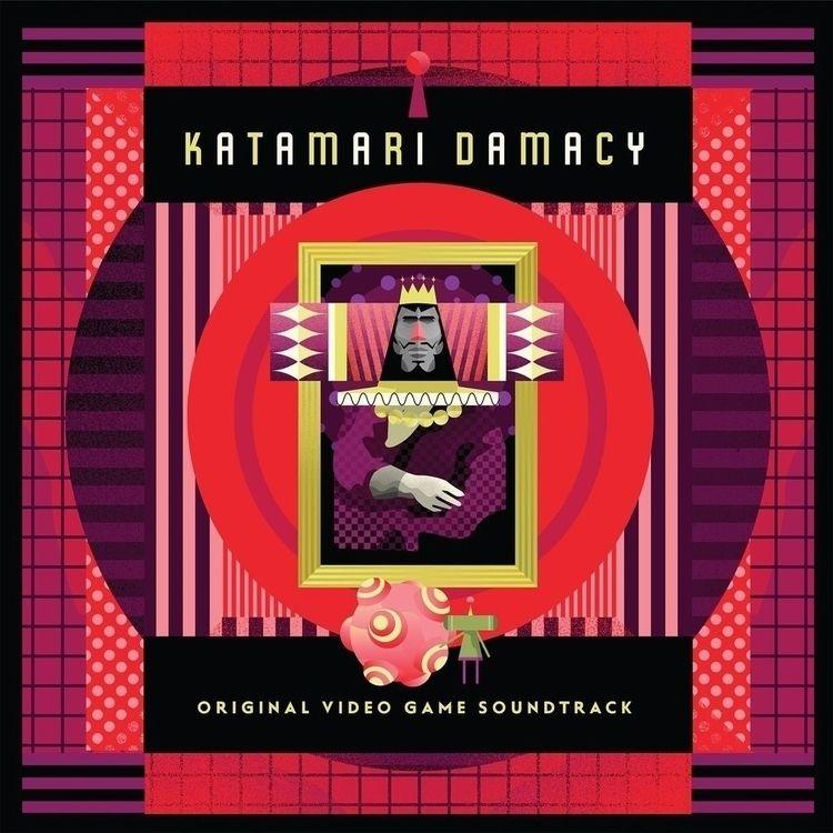 Katamari Damacy Mondo - webuyyourkids | ello