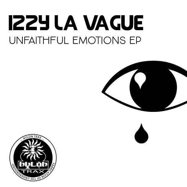 "Izzy La Vague ""Unfaithful Emoti - jaymznylon 