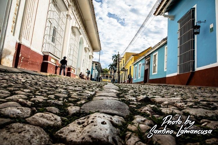 trip Cuba year, traveled town T - santinolam | ello