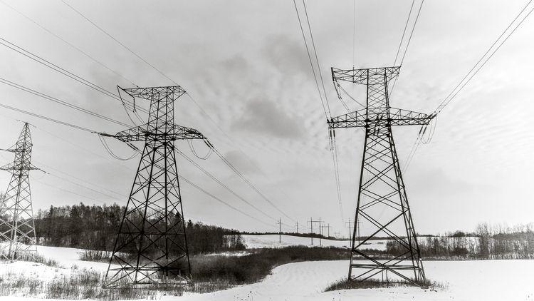 dark, lithuania, snow, 2018, blackandwhitephotography - beheroght   ello
