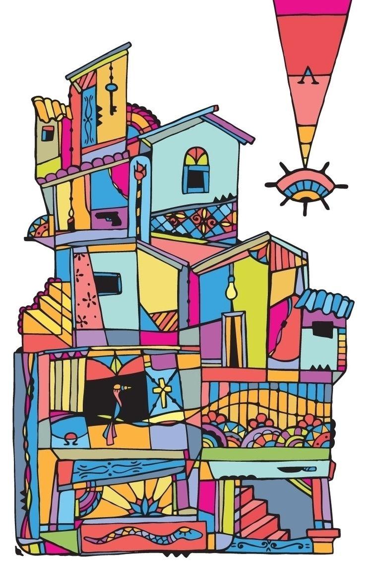 Favela series, 2010 - ninhol | ello