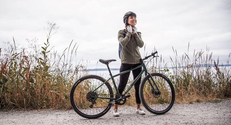 Biking amazing outdoor activity - sandrajohnson | ello