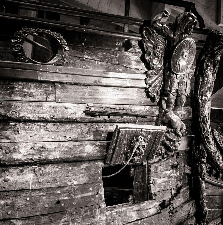 amazing Museum visit... Vasa -  - paulgriffiths | ello