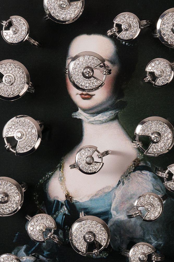Field diamonds photograph Marie - zeren | ello