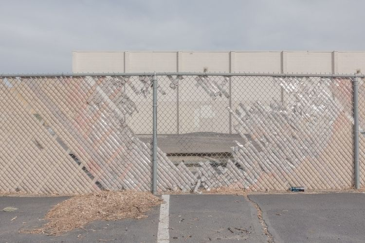 Inspired work Emmanuel Monzon - Material - chrishuddleston | ello