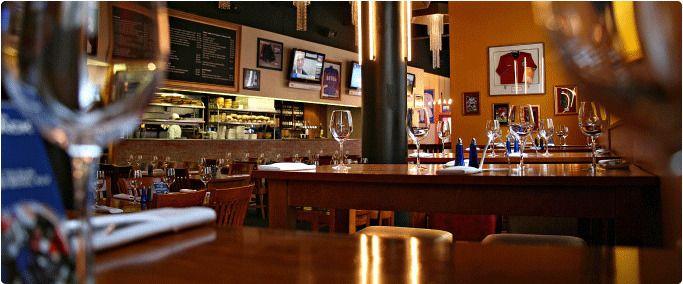 Find nearest sports events bar  - brownsshoreditch | ello