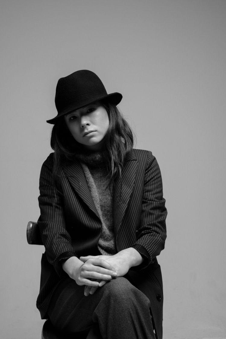 Yohji Yamamoto - editorial, portrait - dulin | ello