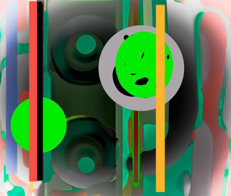 Untitled 01 | Roland Bastien - curation - rbastien | ello