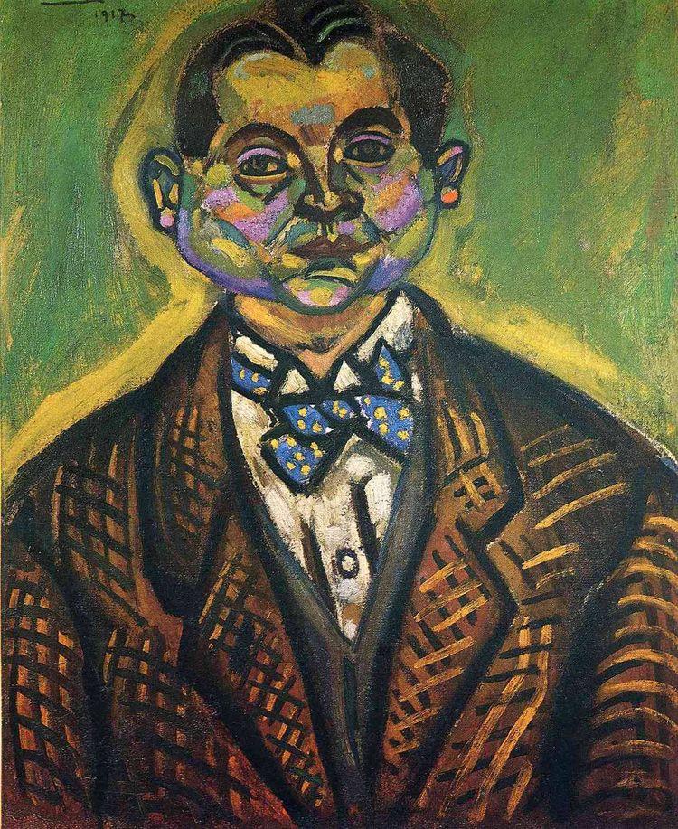 Joan Miro Size: 50x61 cm Medium - modernism_is_crap | ello