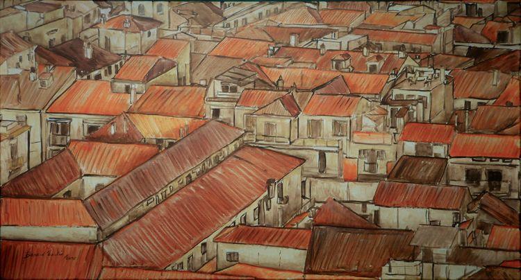 Roofs Granada 2018 Ben (Bernard - ben-peeters | ello