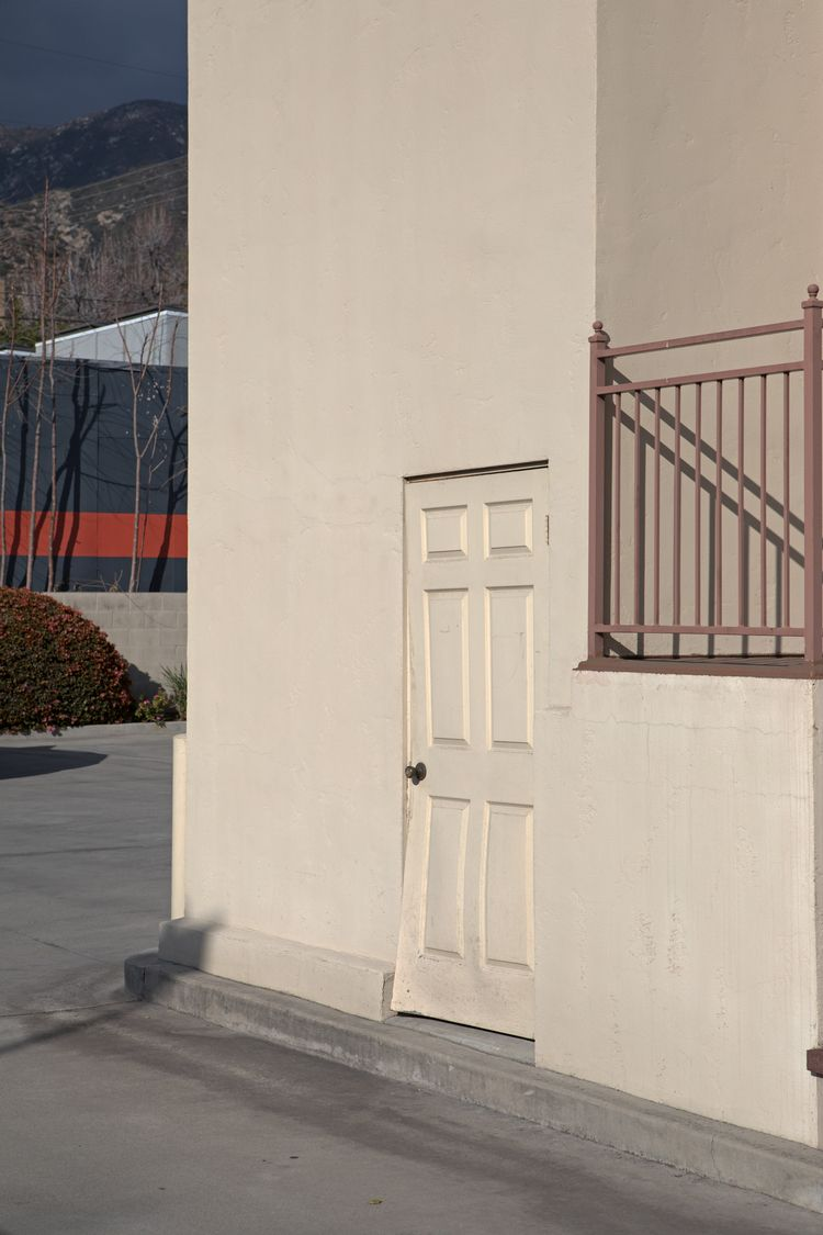 Maligned Door, Realty Office, S - odouglas | ello