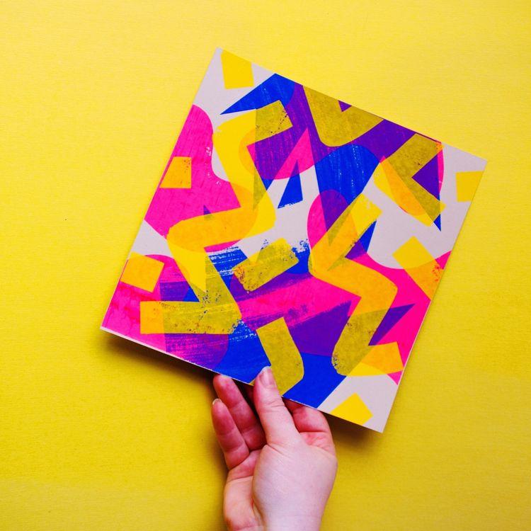 11 52 Prints Project. week desi - weekendersupply | ello