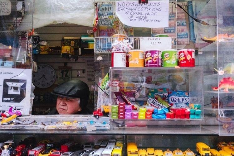Photography, BehindTheLens, street - mikemaloney | ello
